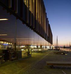 Gallery - Fish market in Bergen / Eder Biesel Arkitekter - 4