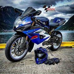 #gsxr ______________________________________________ #bikelife #Instamotogalery  #bikervideos #moto #motor #bike #repost  #photooftheday #yamaha #motorcycle #motocross #motorbike #honda #ktm #bmw #car #sportbiker #like4like #gopro #seguidores #kawasaki #ducati #cbr  #followme #suzuki  #eusouduasrodas by eusouduasrodas