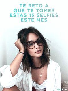Usen el #Selfiesestemes Úselo en Twitter y los estaré siguiendo