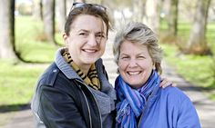 Sandi Toksvig: 'Today we can all celebrate whom we choose to love'