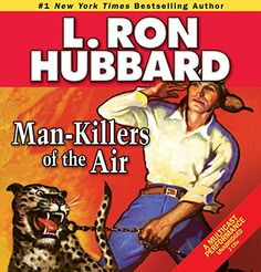 Man-Killers of the Air (Historical Fiction Short Stories Collection)