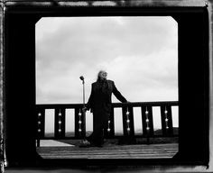 Danny Clinch Photography | Willie Nelson