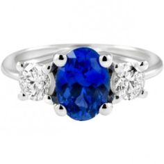 Just like my engagement ring :)