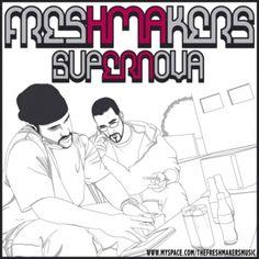 Freshmakers - Supernova (2010)