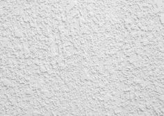 white cement wall