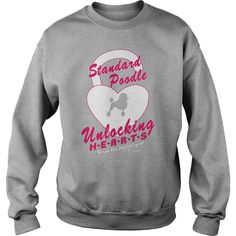Standard Poodle unlocking hearts funny tshirt #gift #ideas #Popular #Everything #Videos #Shop #Animals #pets #Architecture #Art #Cars #motorcycles #Celebrities #DIY #crafts #Design #Education #Entertainment #Food #drink #Gardening #Geek #Hair #beauty #Health #fitness #History #Holidays #events #Home decor #Humor #Illustrations #posters #Kids #parenting #Men #Outdoors #Photography #Products #Quotes #Science #nature #Sports #Tattoos #Technology #Travel #Weddings #Women