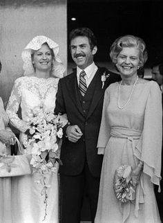 Gerald Ford's Daughter Susan | American Royal Weddings | Comcast.net ...