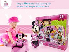 Toys is first friend of any baby. They play and also the baby learn from toys. http://cutebabybuy.com/Kids-Baby-Toy