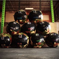 Why to Use Our Med Ball V3 by OneFitWonder The third evolution of our OneFitWonder Medicine Balls are the best we've made yet, and offer the best quality on the market. Period. Rebuilt with a PVC exte