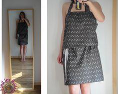 tutoriel couture robe facile