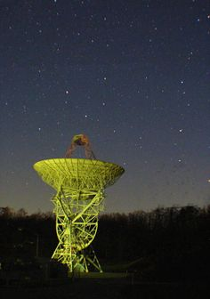 If you are fascinated with science and the stars, the Pisgah Astronomical Research Institute (PARI) makes for a unique visit while you are in the Asheville area