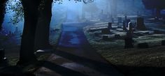Hazel Ridge Cemetery sits atop a hill in Chariton County, Missouri, off a rural blacktop highway, and at the end of a tree-shrouded gravel r...