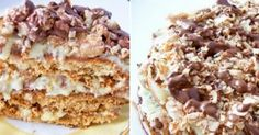 Dezerty   Chillin.sk Kefir, Good Food, Ale, Food And Drink, Sweets, Recipes, Basket, Bakken, Gummi Candy