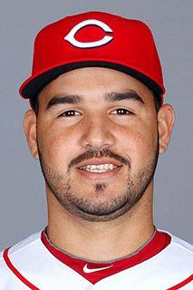 Eugenio Suarez Phillies Baseball, Cincinnati Reds Baseball, Philadelphia Phillies, Baseball Cards, Fantasy News, Johnny Bench, Go Red, Pittsburgh, Mario