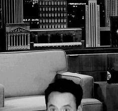 RDJ is watching you...