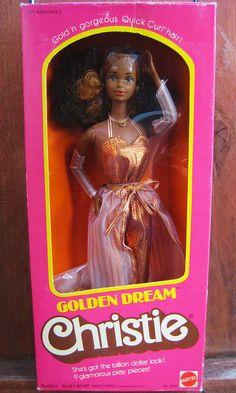 Golden Dreams Christie (1980)