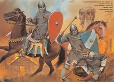gain and major crusades Second crusade (1147-1149) while  the attack on damascus probably also helped nur al-din gain control of damascus in 1154 nur al-din was the son of zangi and.