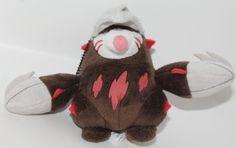 "Pokemon Excadrill 4"" Plush Doll Banpresto 2012 47938 7.5"" Wide"