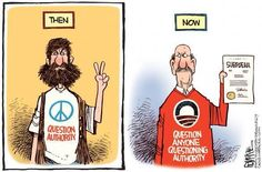 Liberals Then and Now #tcot #tlot
