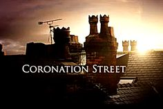 Coronation Street is a British soap opera about the life of the working class in Manchester England. It began in 1960 and is still running.