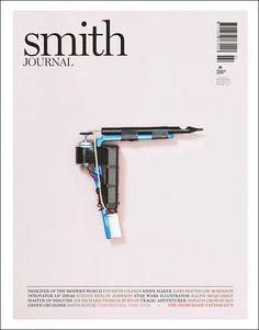 Portada · Smith Journal · Australia