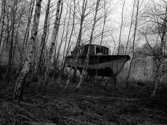 Shadows of Wormwood by Arthur Bondar via PhotographicMuseum.com