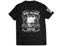 NJPW New Japan Pro Wrestling Ishimori \'Bloody Cross\' - Bone Soldier - Bullet Club
