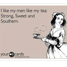 This describes my husband perfectly :)