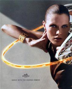 2007 Hermes Ad