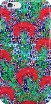 Ottoman Karanfil by joancaronil