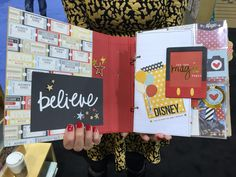 CHA Winter 2015 - Simple Stories Say Cheese II collection - Scrapbook.com