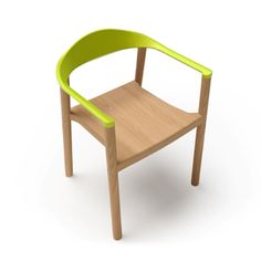 Tomm Chair  Instyle Seating