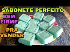 Grana Extra, Ice Cube Trays, Youtube, Homemade Laundry Softener, How To Clean Aluminum, Fabric Softener, Soap Recipes, Youtubers, Youtube Movies