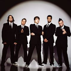 I saw the Bloodhound Gang at The Ranch Bowl and at Sokol Auditorium on May 2000 with Nerf Herder. A guilty pleasure.and surprisingly nice down to earth dudes. Kinds Of Music, Music Is Life, My Music, Guns N Roses, Saint Hubert Chien, The Bloodhound Gang, Bad Touch, Pop Punk, Music Lyrics