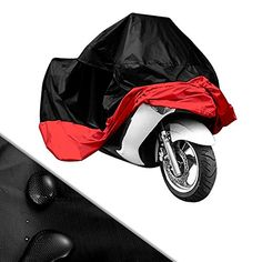 Nylon Waterproof Triple 3 Bikes Rain Cover Bicycle Scooter Anti-UV Cover Garage