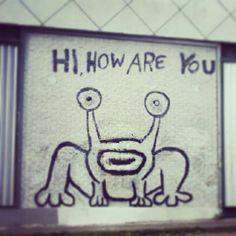Austin Street Art Scavenger Hunt