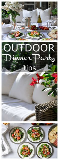 Hello! I'm so glad you have decided to visit our Bloggers Patio Party Tour! The talented Kathleen of Lindsay Hill Interiors is our host and I'm truly grateful she included me! Kathleen has an amazing website and she was actually the first to share my home on her blog…so fun to look back and realize …