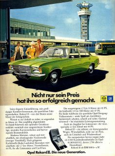 70s Car Ads | Recent Photos The Commons Getty Collection Galleries World Map App ...