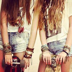 Bracelets, bracelets <3