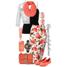 Apostolic Fashions #1136