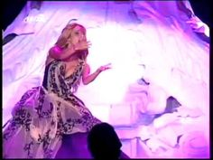 ▶ HD PAOLA-na mafiseis isixi thelw mad awards 2012 (ANT1) HD - YouTube