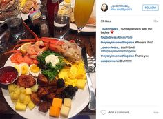 """Is brunch the world's favorite meal? It's so popular (8 million+ tags on Instagram) that it's even become a verb (see: """"let's brunch."""") I like it. I can choose breakfast, lunch, or something that combines the two. I also like how many brunches Charlotte has to offer, but boy, does that make it hard to …"""