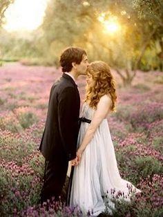Beautiful picture, so romantic :)