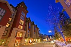 One of the top tourist destinations of British Columbia, Canada as well as a 2010 Winter Olympics Venue, Whistler