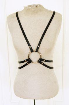 Zana Bayne harness