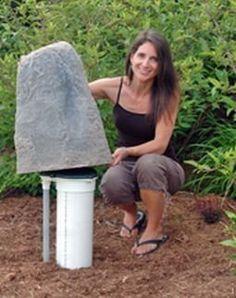 Dekorra 107-Fs Artificial Rock - Fieldstone, 2015 Amazon Top Rated Decorative Stones #Lawn&Patio