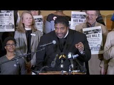 """""""HB2: They Just Want the Headlines!""""   Rev. Dr. William J. Barber, II"""