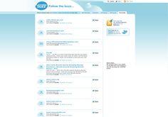 http://microblogbuzz.com via @url2pin Extiende la búsqueda de tendencias a los enlaces más compartidos en Twitter