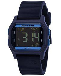 e0928de3ca9b Rip Curl Atom Digital Men s Watch Navy A2701-nav. Relojes ...