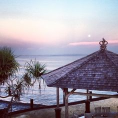 Bali Travel Guide, Beyond The Sea, Summer Sun, Places To See, Travel Inspiration, Gazebo, Beautiful Places, To Go, Around The Worlds